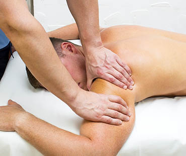 Neo Therapy- Sports Massage & Physiotherapy in Harley Street