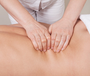 Deep Tissue Massage Treatments at Neo Therapy in Harley Street