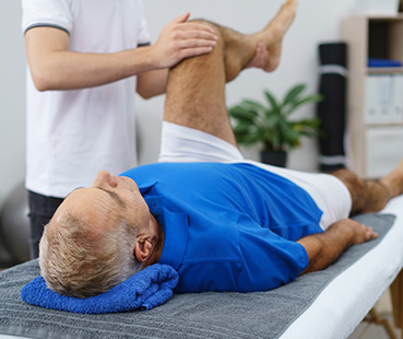 Joint mobilisations Treatments at Neo Therapy in Harley Street