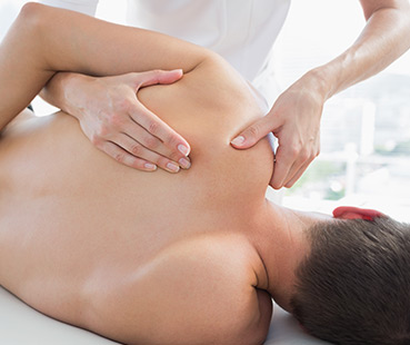 Positional release/Strain-Counter Strain (SCS) Treatments at Neo Therapy in Harley Street