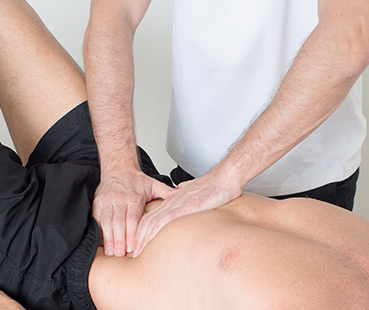 Trigger point therapy Treatments at Neo Therapy in Harley Street