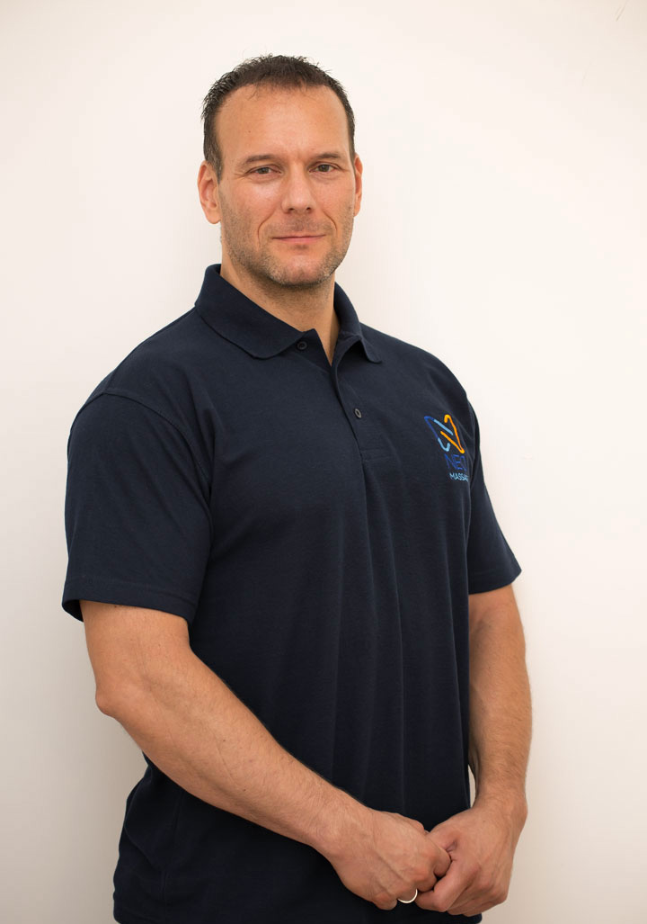 Arto Kylmänen - Neo Therapy- Sports Massage & Physiotherapy in Harley Street Arto
