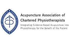 Neo Therapy - Sports Massage & Physiotherapy in Harley Street Partner Logos AACP