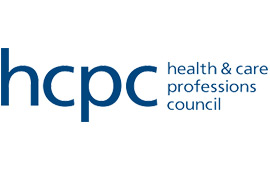 Neo Therapy- Sports Massage & Physiotherapy in Harley Street Partner Logos HCPC