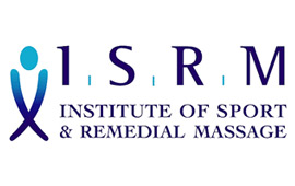 Neo Therapy - Sports Massage & Physiotherapy in Harley Street Partner Logos ISRM