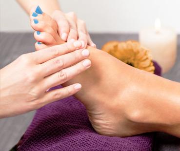 Manual Lymphatic Drainage at Neo Therapy in Harley Street