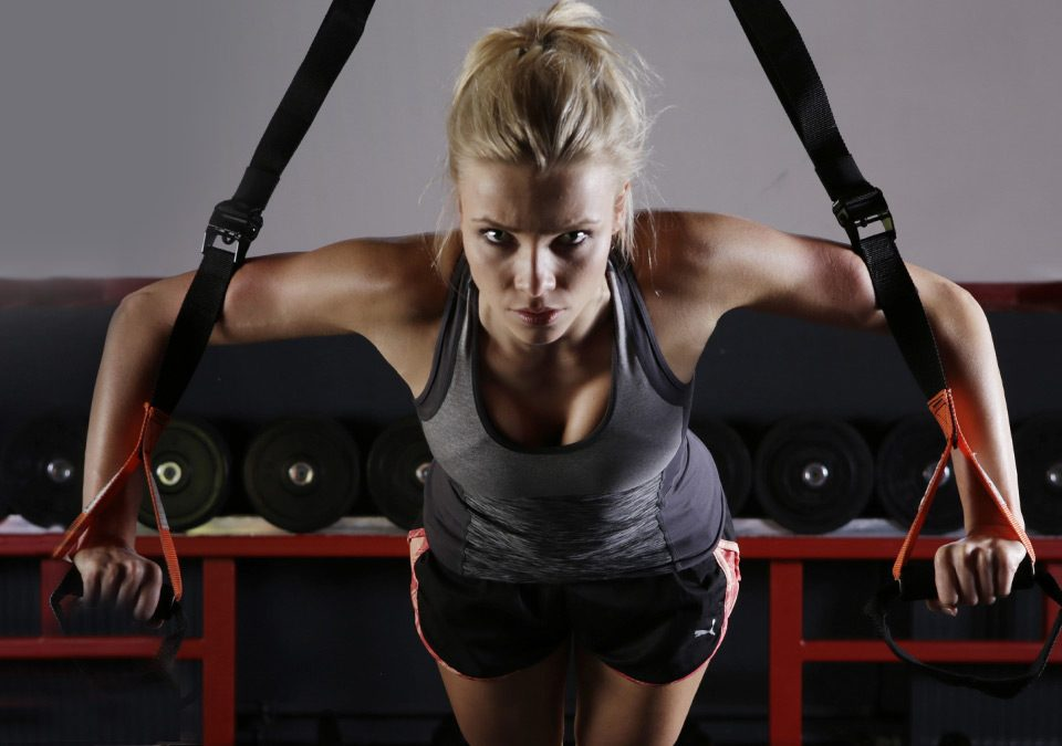 3 Benefits of Resistance Training
