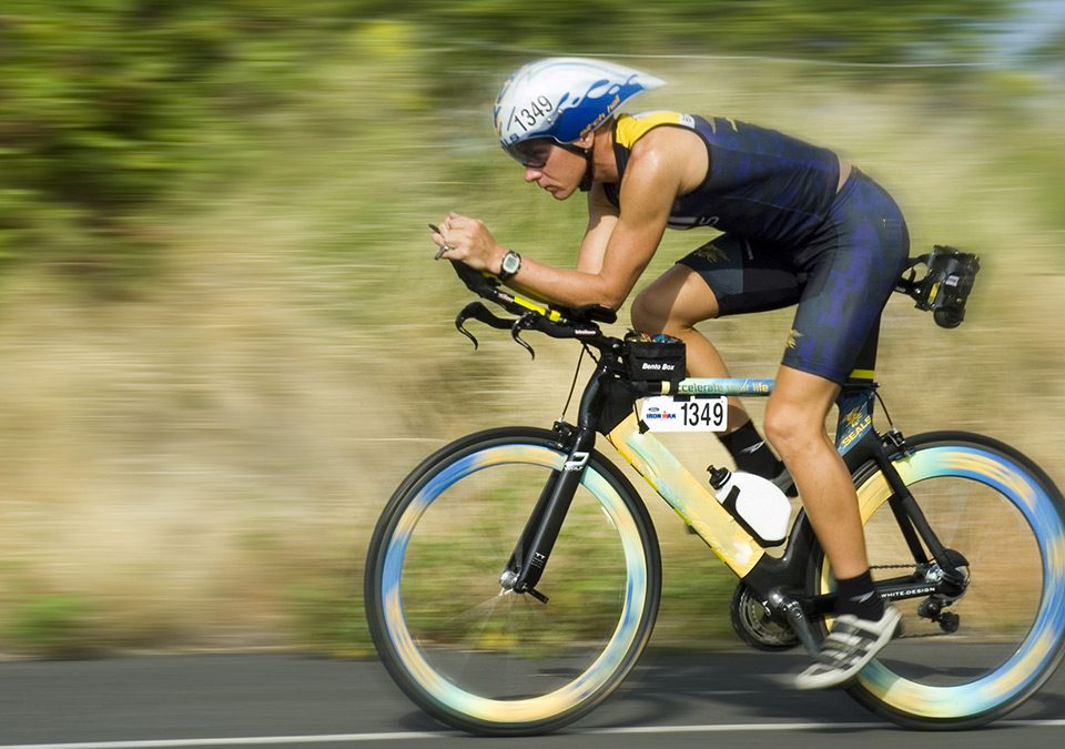 Strength Training for Cyclists and Triathletes