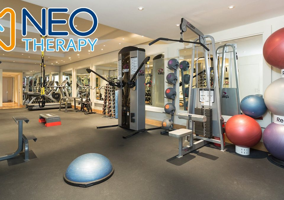 Neo Therapy Knightsbridge