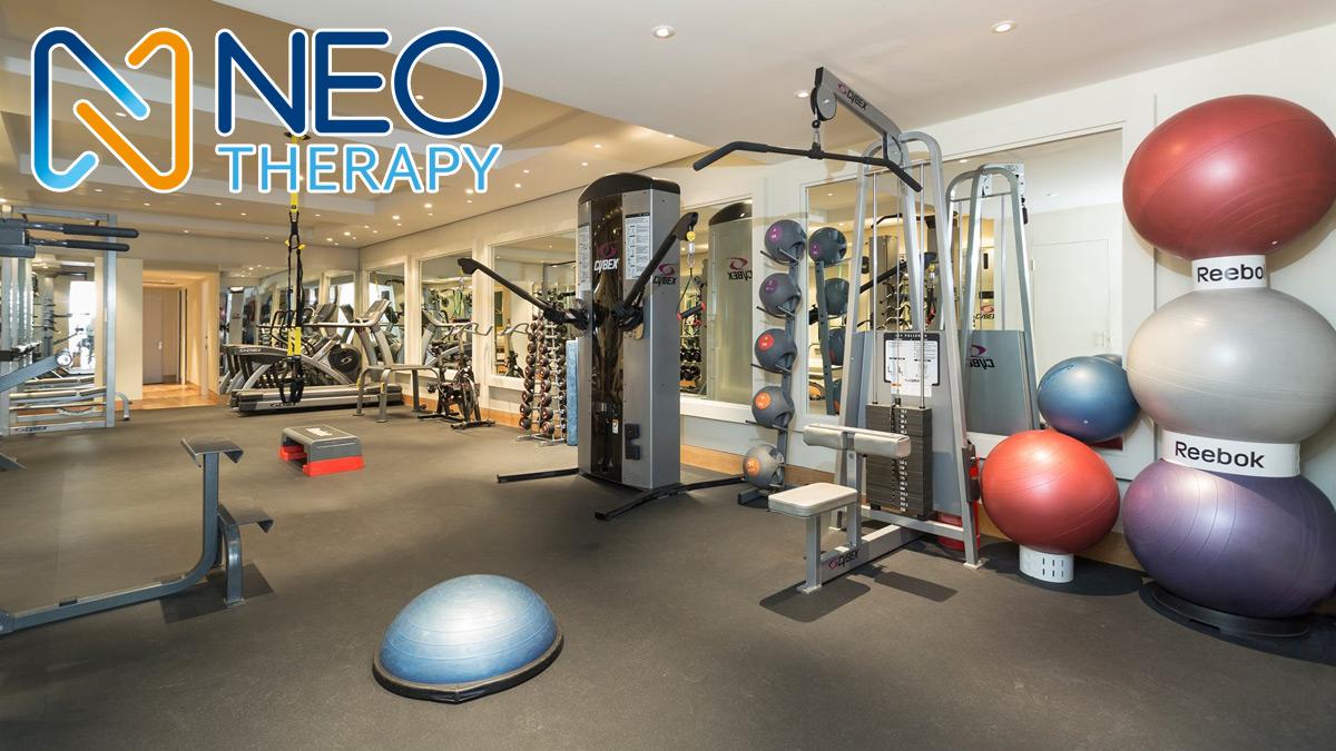 Neo Therapy Knightsbridge